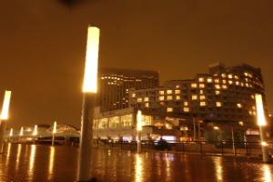3位ホテルオークラ東京、2位インターコンチネンタルホテル。一度は泊まってみたい東京都内の高級ホテルランキング!