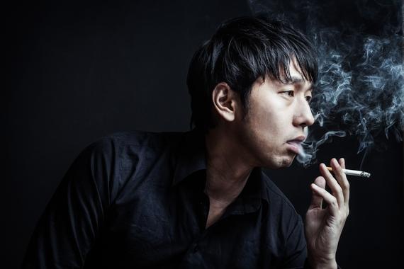 「露骨にいやな顔をされる」「臭いと言われる」そんな悪いことですか? 喫煙者の主張は……!