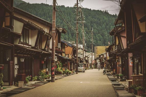 教えて! あなたの町のプチ自慢「山口県下松市:新幹線の工場がある」「滋賀県彦根市:ひこにゃんがいる」