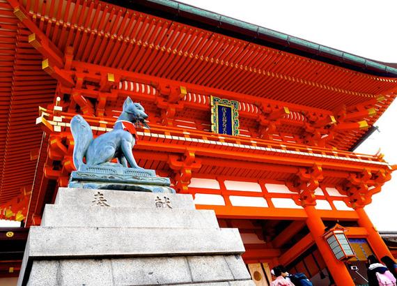 外国人に人気の日本の観光スポットTop10! 1位は「信じられないほど美しい」