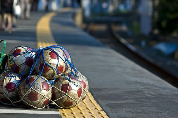 本田、長友、中村ノリ……成功ばかりではない! 挫折からはい上がったスポーツ選手たち