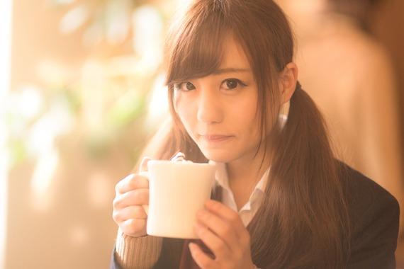 初デートは絶対これ! シンプルに「カフェでお茶する」が片思いに一番効果的な理由