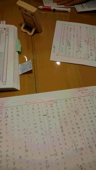 プロが教える受験生の作文教室(5)「添削した後の書き直しは必要ない! 苦手意識をあおるだけです。」