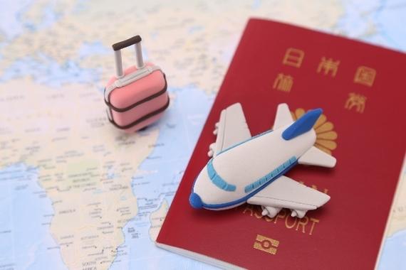 初めてでも安心! 心配症のための海外旅行の持ち物チェックリスト