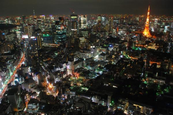 【国内卒旅ランキング】東京の魅力・おすすめ情報