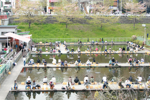 日帰りデートにぴったり!東京エリアの「斜め上」デートスポット3選