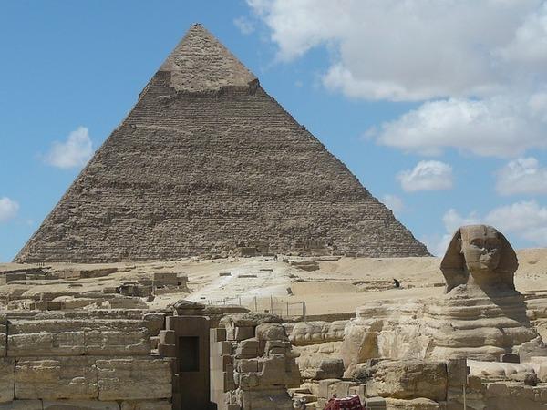 【海外卒旅ランキング】エジプトの魅力・おすすめ情報