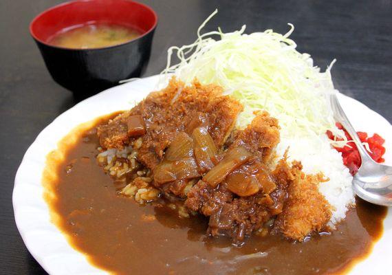 【早稲田グルメ】東京を代表する老舗洋食店! カレー・とんかつ・生姜焼きなどが楽しめる『キッチン南海』