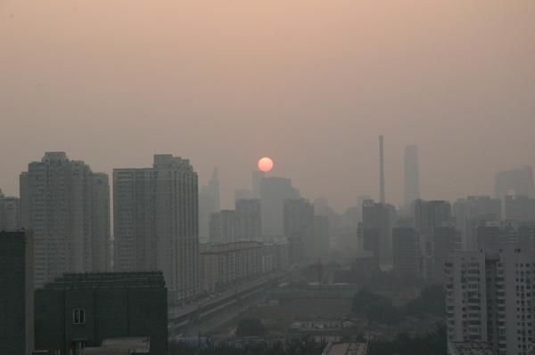 驚きの結果が!北京で車の使用を2週間禁止してみたらこうなった