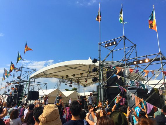 来場者5000人以上! 1年に一度の旅好きのための野外フェス「旅祭2015」に行ってきた!!