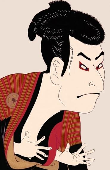 「色白優男」「清潔感」江戸時代のイケメンの特徴はこんなんだった!