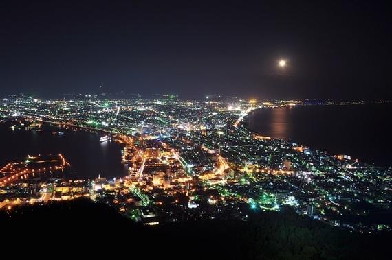 北海道の超人気デートスポット15選! カップルにおすすめの人気&穴場スポットは?