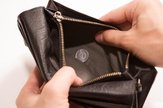 平均金額は1万2000円! 社会人がいつもお財布に入れている金額を調査