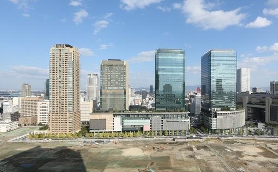 カップルで行きたい、大阪のおすすめデートスポット16選【梅田・なんば・天王寺】