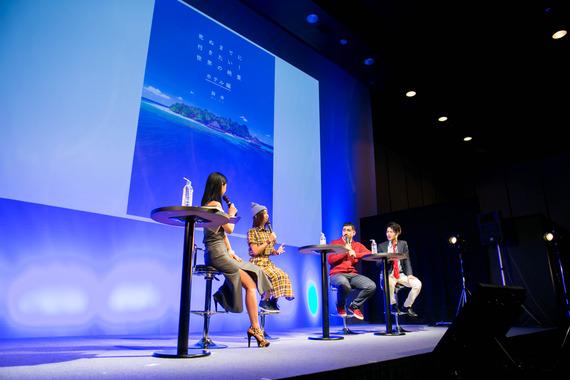 大学生に人気の旅先No.1は『ハワイ』に決定! 「JTBガクタビEXPO 2015」へ900人の旅好き学生が来場