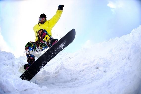 【スキー&スノボ】温泉も楽しめる! 大学生におすすめの人気スノースポット5選