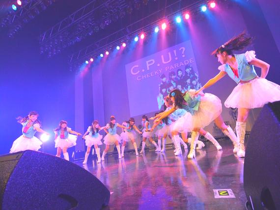 """【ユニドル】中高からの""""アイドルおたく""""が夢の舞台へ! 大妻女子大学「Candy holic 」"""
