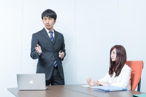 職場恋愛でのNG行動5つ! これやったら同僚から大クレーム?