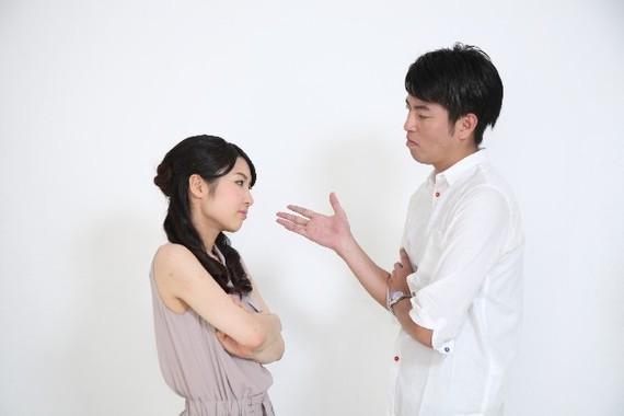 恋愛のもつれ話は最悪! 彼氏と穏便に別れるための方法