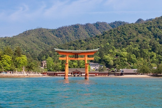 カップルにおすすめ! 広島の絶対行きたいデートスポット&観光地15選