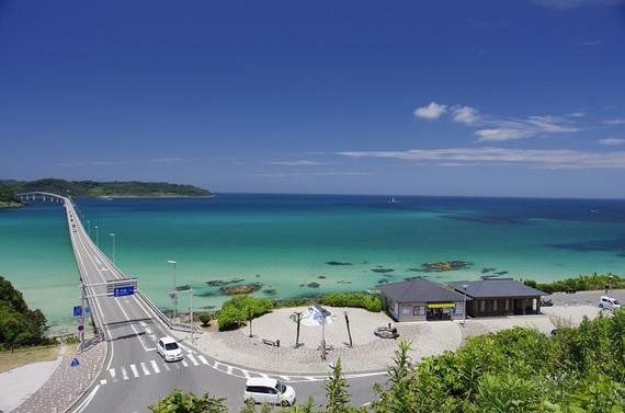 【カップル向け】山口の絶対行きたいおすすめデートスポット15選【海・絶景】