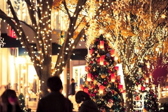 片思いの人と一大イベント! クリスマスを2人で過ごすための方法