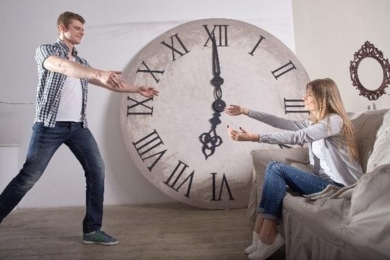 LINEやメールで愛を深める? 熟年カップルと夫婦の仲がさらに深まる携帯電話術