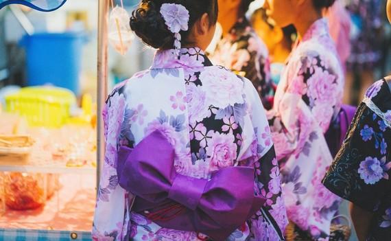 彼氏&彼女と浴衣で行きたい! 関西のおすすめ夏祭り3選