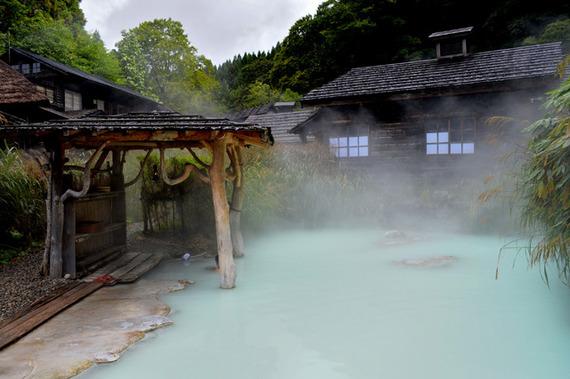 日本一温泉を巡っている「温泉ソムリエ」大学生におすすめの温泉地を聞いてみた!