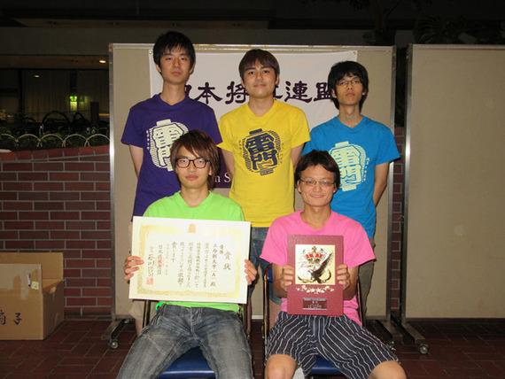 大学将棋日本一! 立命館大学の将棋研究会の主将・副主将に将棋の魅力を聞いてみた!