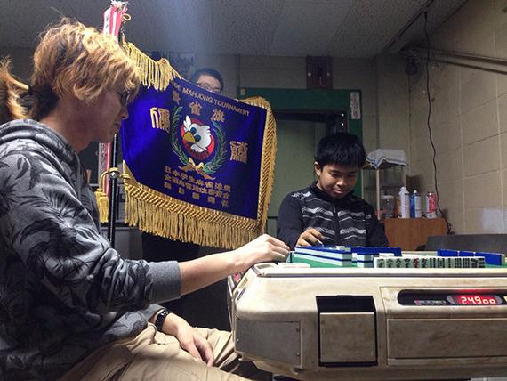 若者でも麻雀が好き! 大学日本一の雀士、中村颯斗さんに麻雀の魅力を聞いてみた!