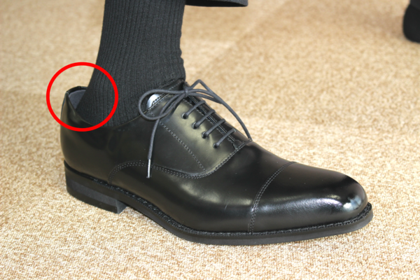 靴選びが運命を分ける!? 就活必須アイテム「カツ靴」のススメ