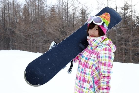 これができたらスノーボード初心者卒業!? 初日にマスターしたい技まとめ