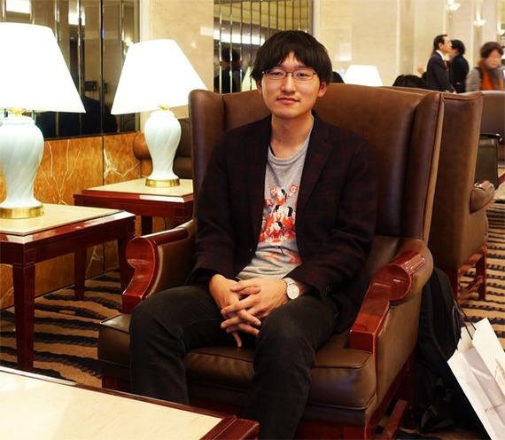ボイルドエッグズ新人賞受賞! 大注目の現役大学生作家・小嶋陽太郎さん「小説家になるしかなかった」