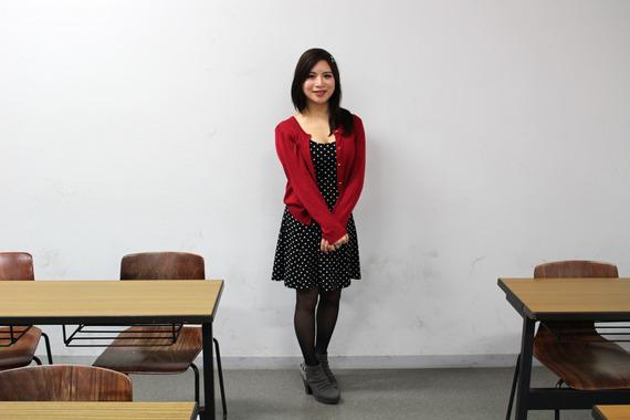 「日本酒は、飲んで味わう日本文化」 - 伊達家御用達「勝山酒造」出身の女子大生が考える日本酒の未来とは?