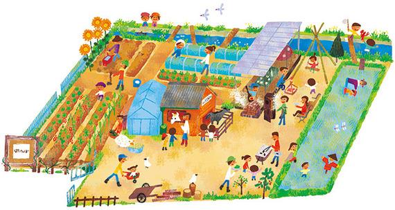 最近注目の「貸し農園」……って学生でも借りられるの? 貸し農園のイロハを聞いてみた!