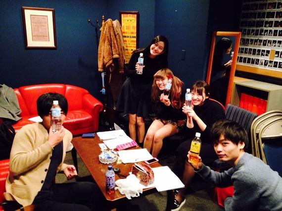 学生団体Farwd、スタジオ・イクスピアリで収録したネットラジオ番組の「2限目」を公開
