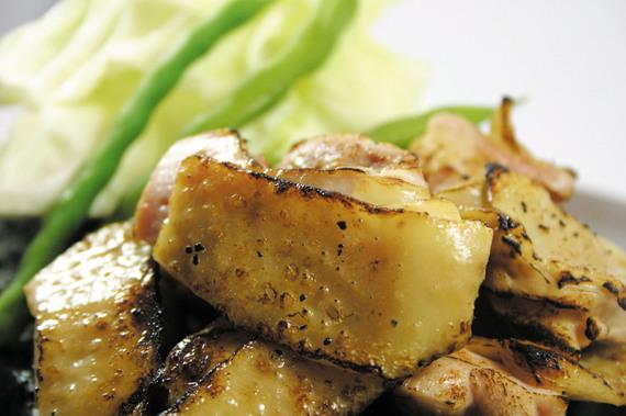 隠れた名店が勢ぞろい! 中目黒で食べられる厳選「和食」のおすすめ15選