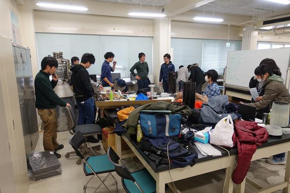 設計から発射まで大学生が手がける! 東海大学ロケット打ち上げサークル「TSRP」インタビュー