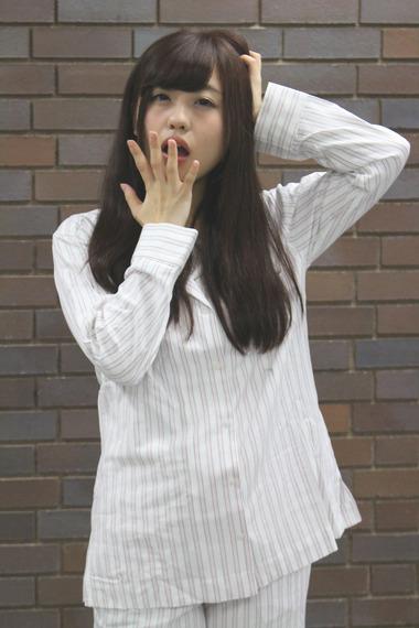 ゲレンデ、制服、パジャマ……◯◯マジックで一番かわいいのって何!? 話題の女子大生モデルゆかちぃで検証してみた