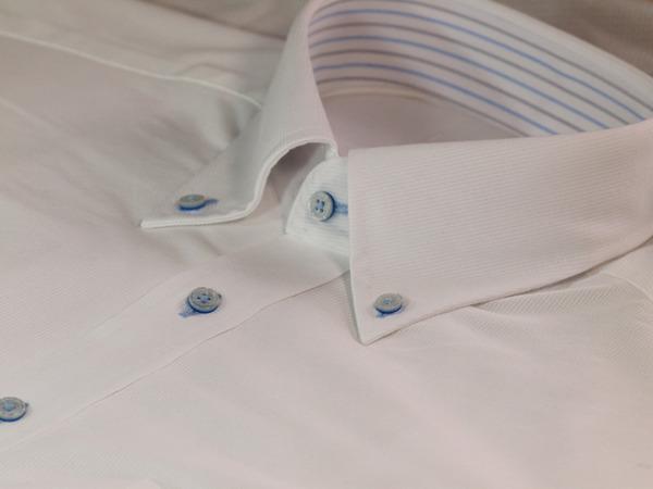 【新人必見】Yシャツの襟をパリッとさせる洗濯術教えます!