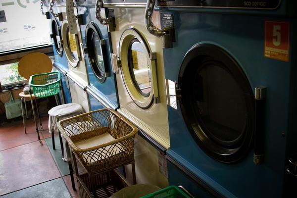 洗濯に失敗しないために知っておくべきルール。初めての一人暮らし編