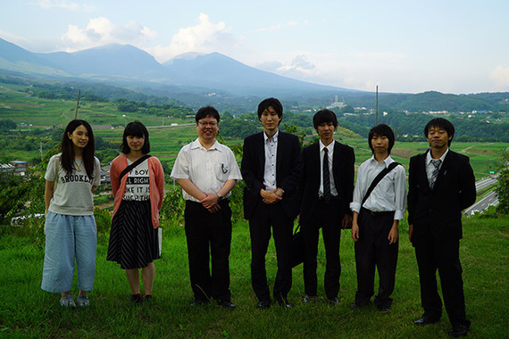 真田丸で話題の小諸城を再現! 長野大学の小諸城デジタルアーカイブプロジェクトって?