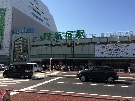 これで二度と迷わない! 巨大迷宮・新宿駅の攻略法を徹底解説!【学生記者】