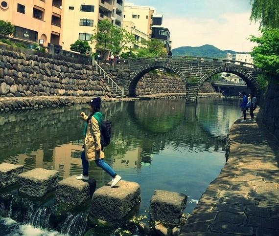 これが元祖・異文化交流のまち、長崎の魅力ばい!【学生記者】