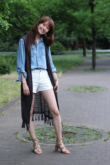 夏の流行ファッションコーデ3選! 現役女子大生が教えるおすすめアイテムは?【学生記者】