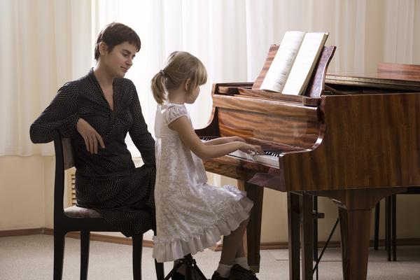 習い事の王道、「ピアノ」の思い出