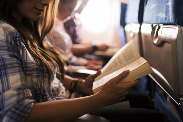 卒業旅行に持って行きたいオススメの一冊は?