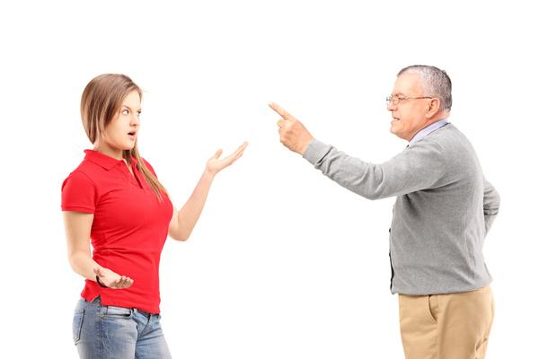 学生の47%が「経験ない」 反抗期を経験しないと、人間関係がうまくいかない?