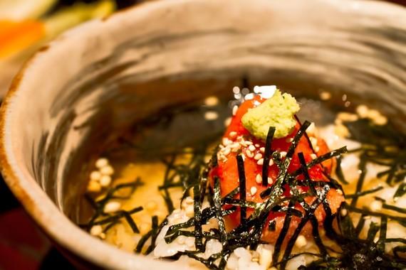食欲がなくても食べられる! おすすめさっぱり飯6選「ポン酢がゆ」「おろし牛丼」